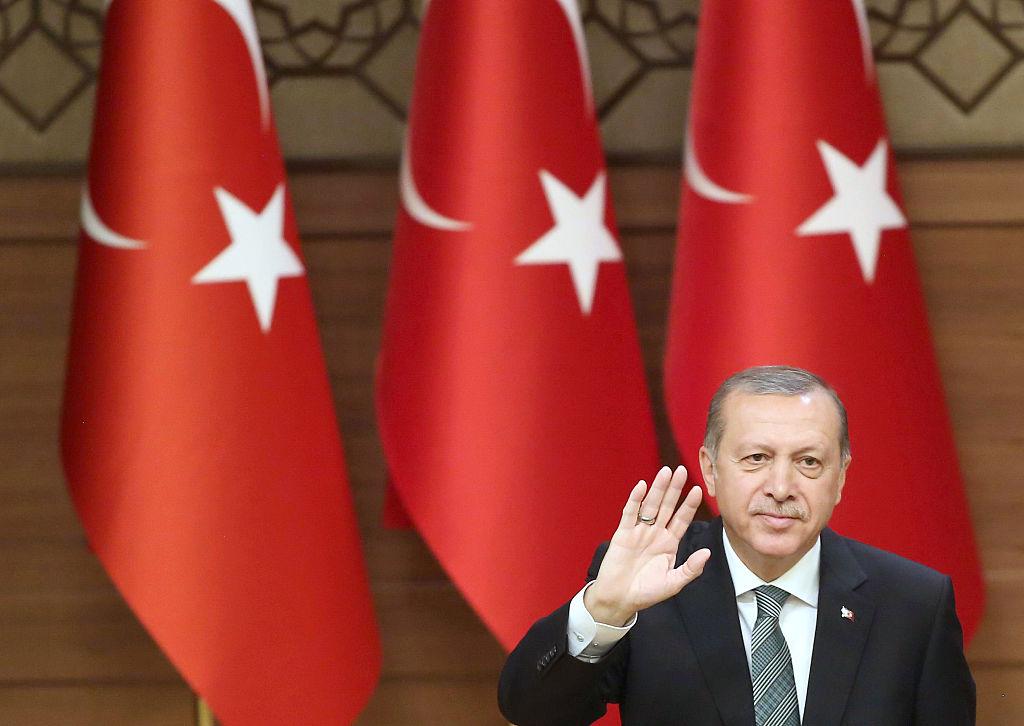 FDP-Vize: Mut zeigen und Erdogan kein Visum für Deutschland erteilen