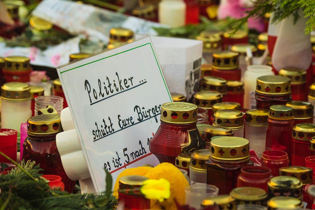 Zwei Jahre nach dem Terroranschlag auf dem Berliner Weihnachtsmarkt – Polnischer LKW Besitzer gibt Kampf um Entschädigung auf