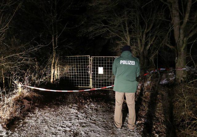 arnstein sechs tote teenager drogen im gartenhaus gefunden woran starben florian 19. Black Bedroom Furniture Sets. Home Design Ideas