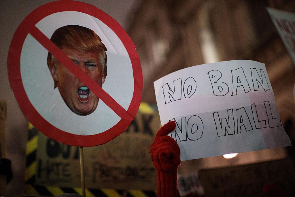 """Klartext von Reagans Ex-Minister: """"Linke bekämpfen Trump statt US-Kriege in Nahost"""""""