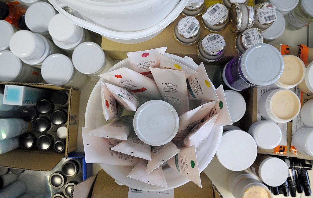 Umfrage: Vier von fünf Verbrauchern wollen kein Mikroplastik in Kosmetik