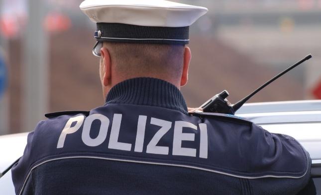 """""""Wir brauchen mehr Polizei"""" – GdP: Polizisten leisteten 2016 rund 22 Millionen Überstunden"""