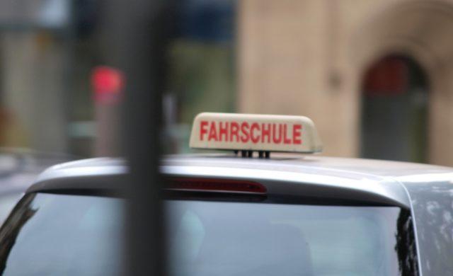 Fahrschule Foto: über dts Nachrichtenagentur