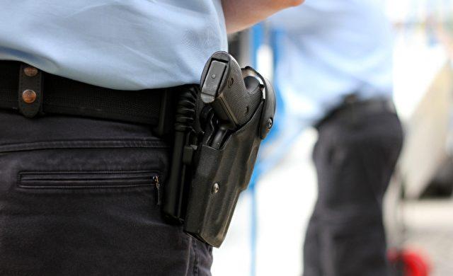 Polizist Foto: über dts Nachrichtenagentur