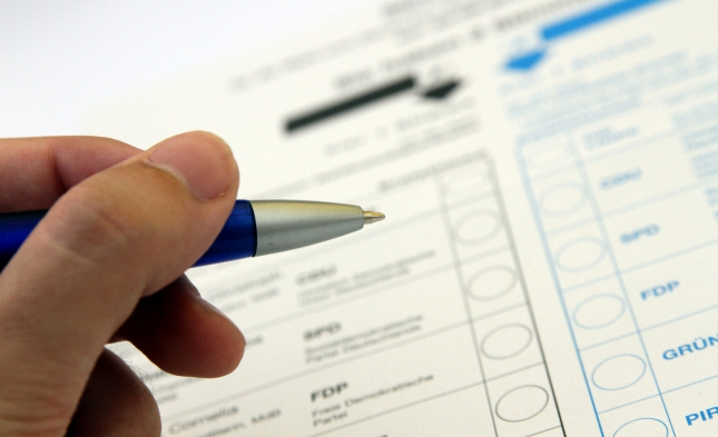 AfD wird in Umfragen unterschätzt – Vor allem in den westlichen Bundesländern