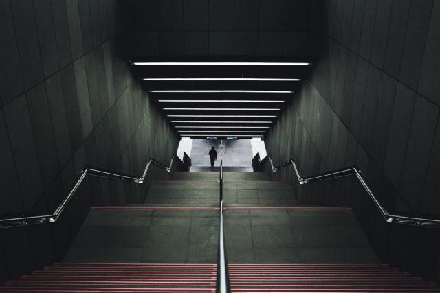 Treppen Dortmund dortmund mann 38 versuchte passanten treppe hinunterzutreten