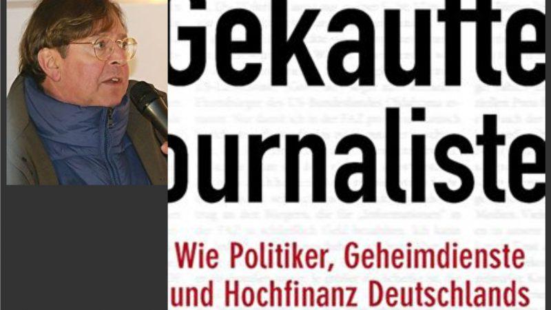 pretty nice b57c5 343c0 Udo Ulfkotte über gekaufte Journalisten, Giftgasangriffe ...