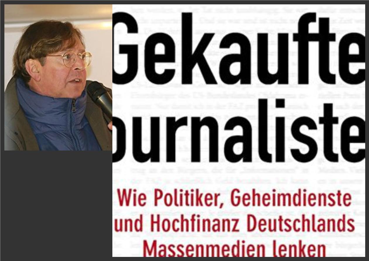 Udo Ulfkotte (56) ist tot – Islamkritischer Autor an Herzinfarkt gestorben