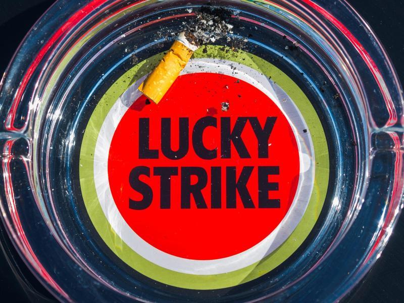 Koalitionsfraktionen einigen sich auf Verschärfung des Tabakwerbeverbots