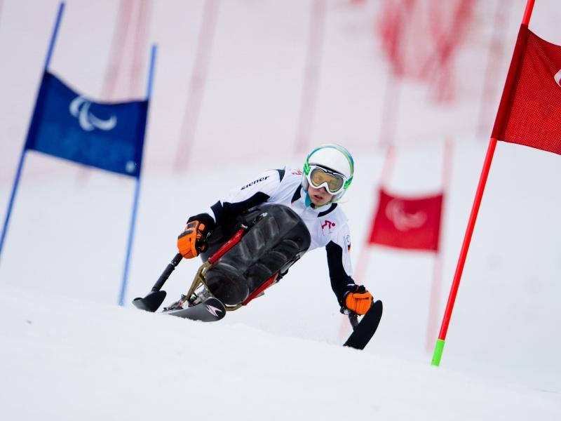 Schaffelhuber und Rothfuss holen Gold im Slalom