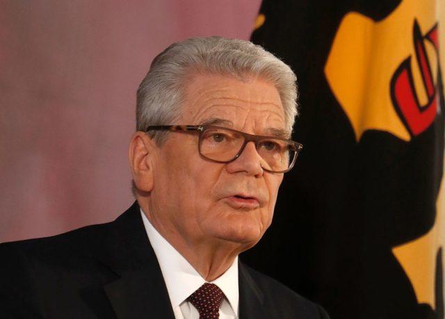Direktwahl Bundespräsident