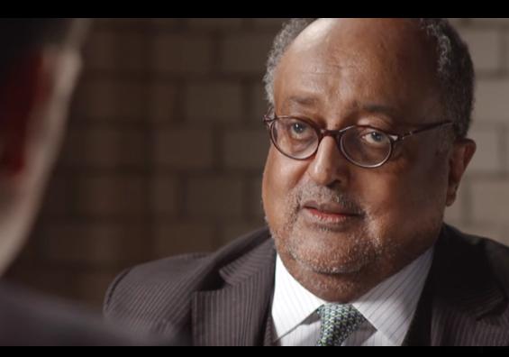 KenFM im Gespräch mit Dr. Asserate. Foto: screenshot/youtube