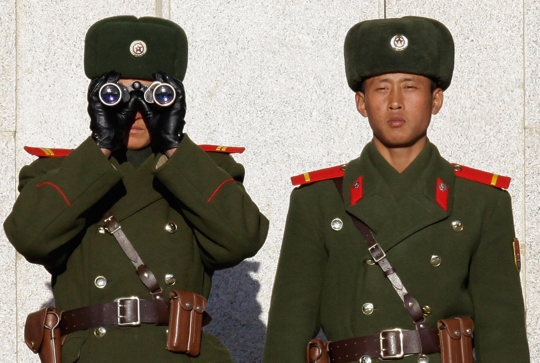 Trumps Nordkorea-Taktik: Warum er dafür China braucht