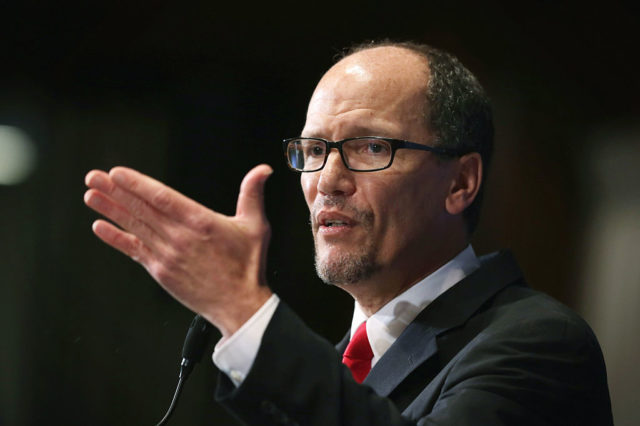 Tom Perez Foto: Alex Wong/Getty Images