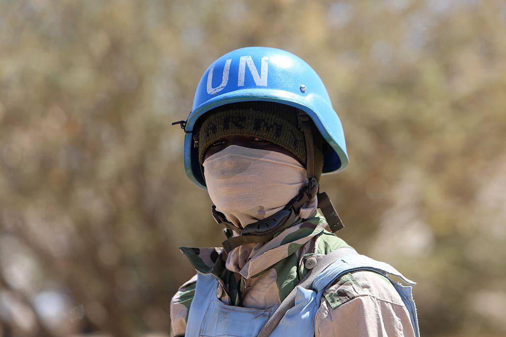 UN-Friedensmission für Darfur nach 13 Jahren beendet