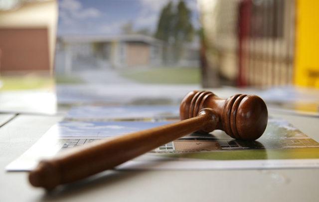 Richterhammer (Symbolbild) Foto: Mark Metcalfe/Getty Images