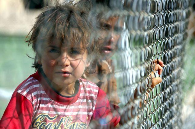 Kinder (Symbolbild) Foto: DELIL SOULEIMAN/AFP/Getty Images