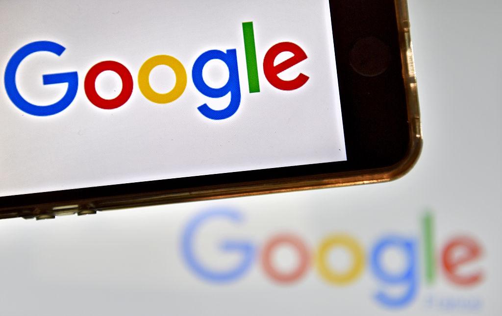 Googles Werbegeschäft läuft auf Hochtouren