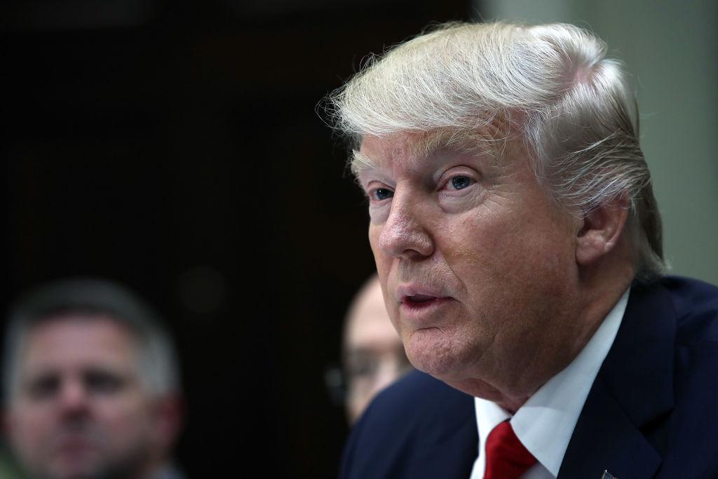 Trumps dritter Wochenbericht an die Amerikaner: Unzensierte Videoansprache