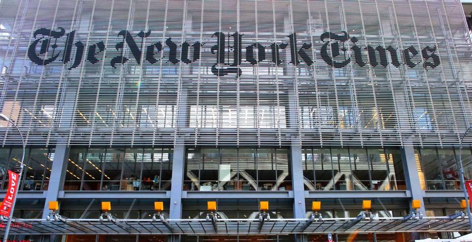100 Millionen Tote – Doch die New York Times idealisiert das kommunistische System