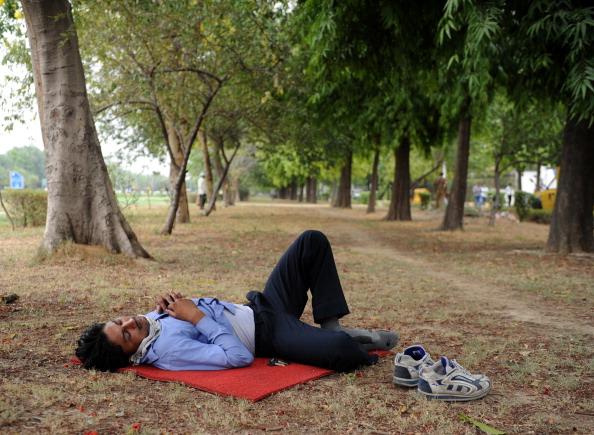 Den Mittagsschlaf in Ehren soll niemand mehr verwehren! – Auch Arbeitgeber nicht