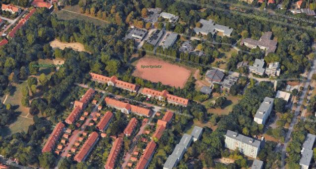 Sportanlage Lissabonallee 6 und Yehudi Menuhin Park_2