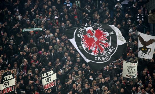 DFB-Pokal: Eintracht Frankfurt nach 1:0 gegen Bielefeld im Halbfinale