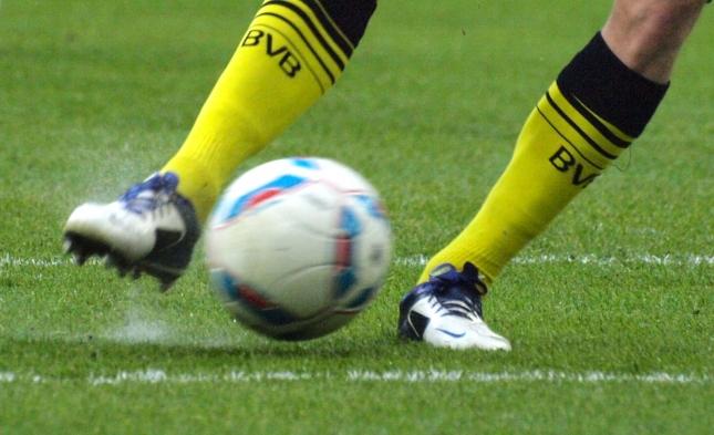DFB-Pokalspiel Lotte gegen Dortmund fällt aus