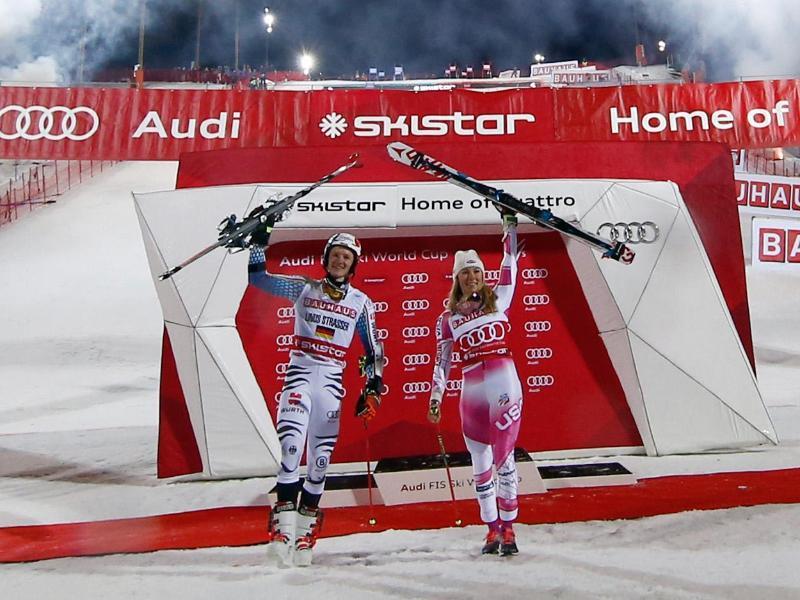 Weltcup-Sieger Straßer: «Ein unglaubliches Gefühl»