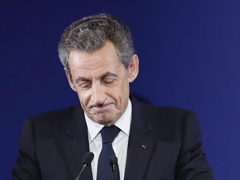 Ermittlungen: Frankreichs Ex-Präsident Sarkozy wieder aus Gewahrsam entlassen