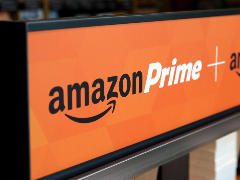 Amazon kündigt über 2000 neue Jobs in Deutschland an