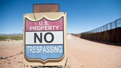 Trump: Demokraten interessieren sich mehr für illegale Immigranten als für US-Militärs