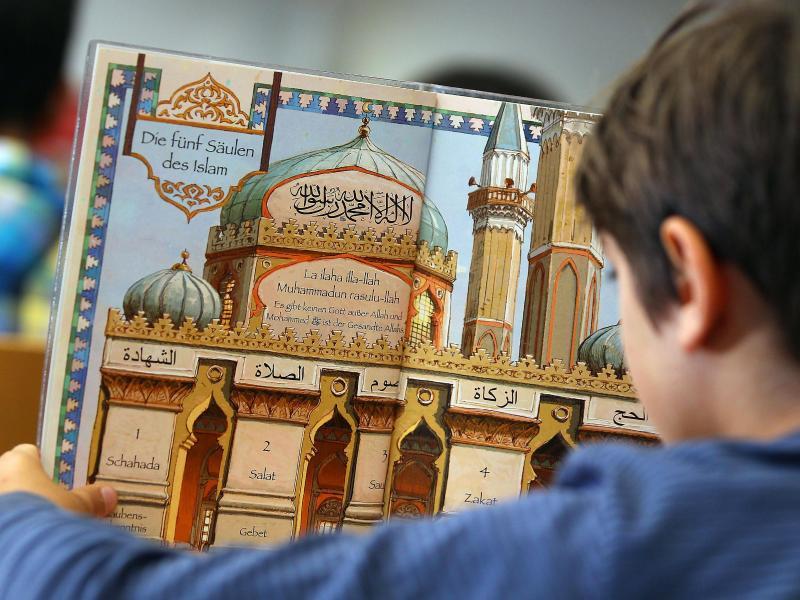 Islamische Korrektheit – Verwandelt sich Europa in ein neues Afghanistan?