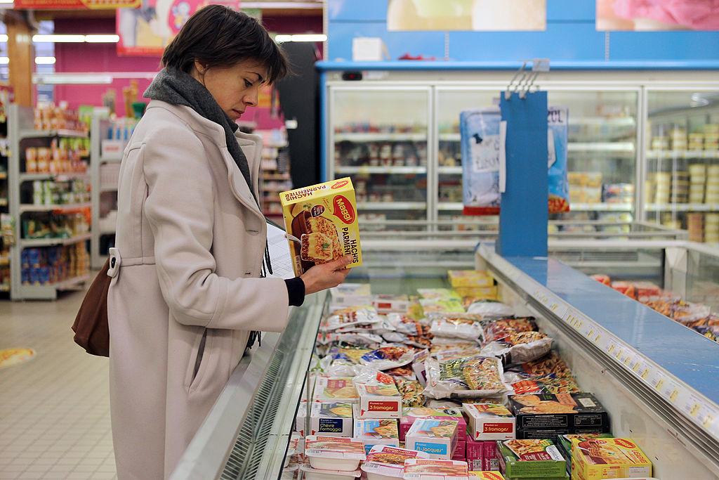 Salmonellen-Fund: Kaufland ruft Königsberger Klopse zurück