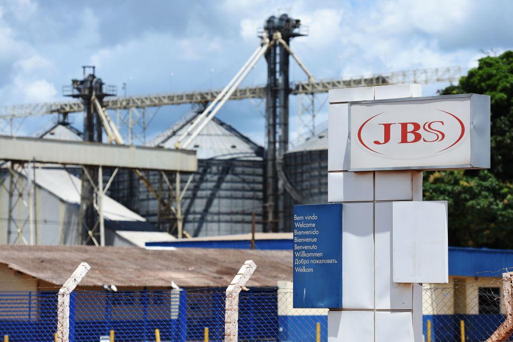 """US-Tochterfirma von weltgrößtem Fleischkonzern JBS durch """"organisierte Cyberattacke"""" lahmgelegt"""
