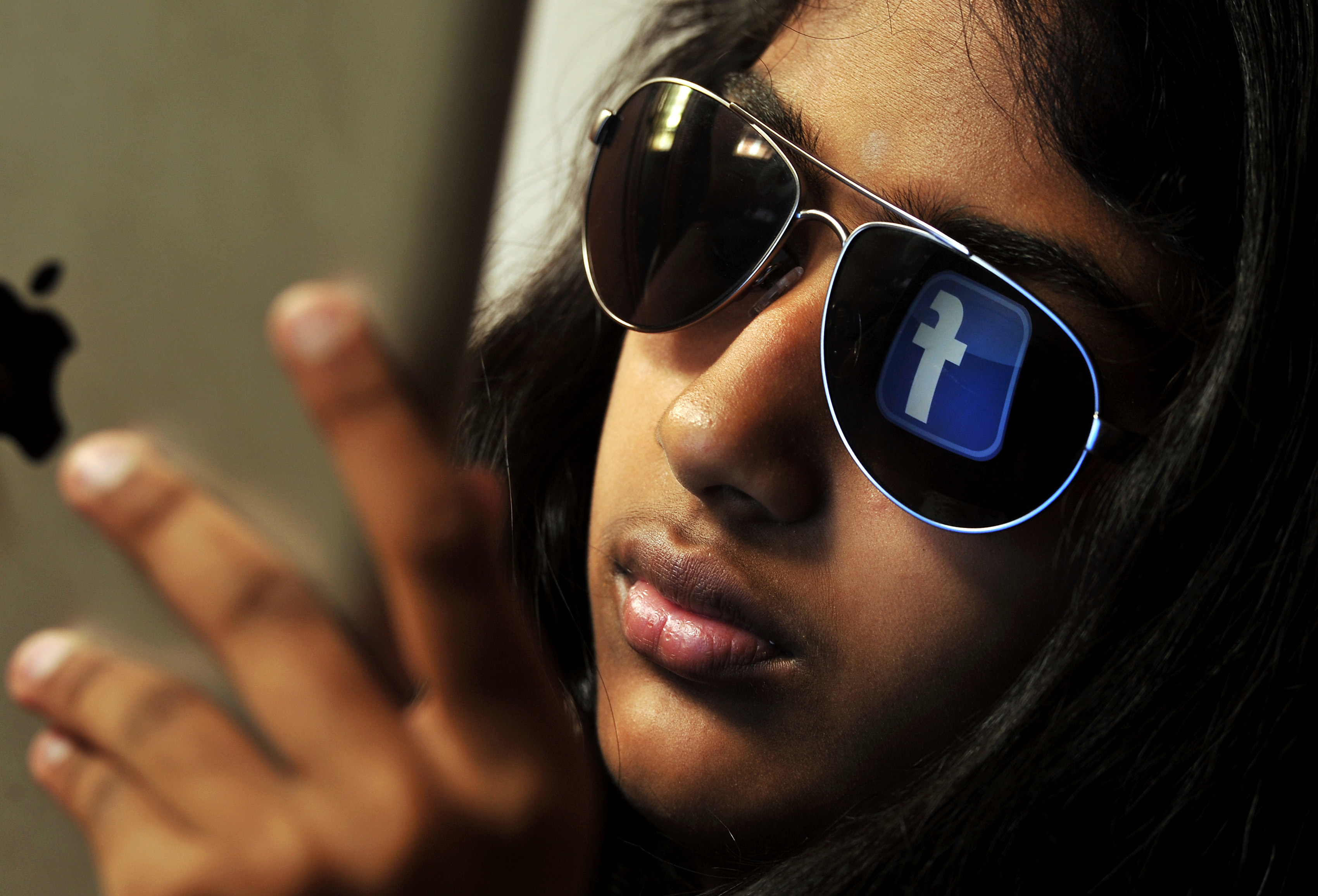Geheime Kinderpornos auf Facebook: Warum werden sie nicht gelöscht?