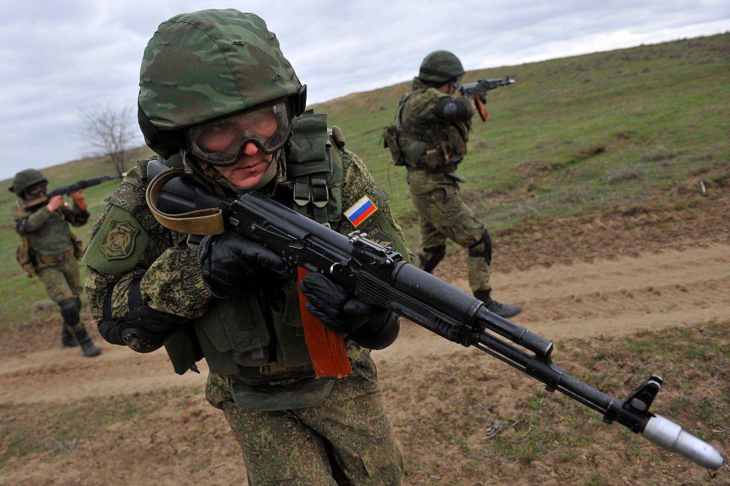 Moskau startet Manöver im Kaspischen Meer nördlich von Baku