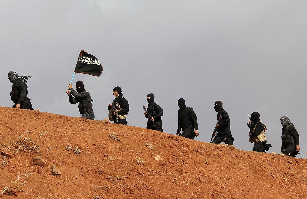 USA wollen drei deutsche Terrorverdächtige aus Syrien ausfliegen