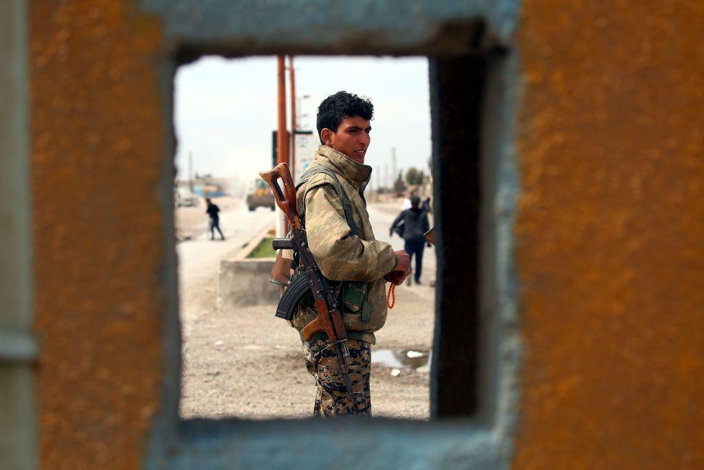 Guterres ruft arabische Welt zu Einheit und Beendigung des Syrien-Kriegs auf – Der Westen ist nicht unbeteiligt