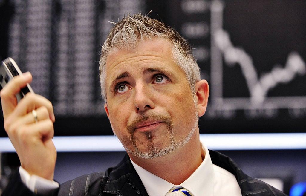 Mit 70 Prozent Wahrscheinlichkeit: Börsenexperte Dirk Müller rechnet mit zweitem Börsencrash im Herbst 2020