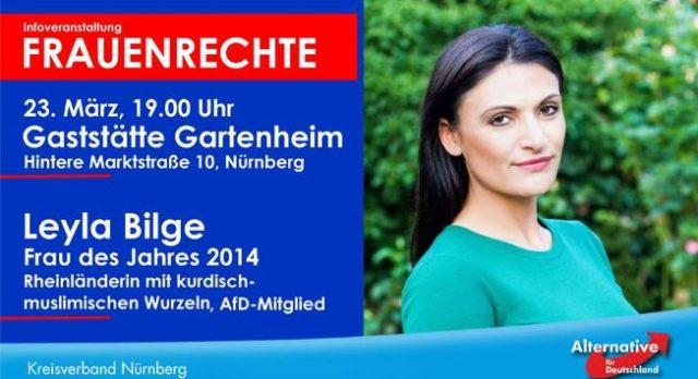 Foto: Screenshot/Facebook, AfD Nürnberg