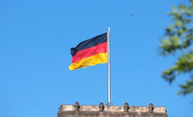 Deutschland-Fahne Foto: über dts Nachrichtenagentur