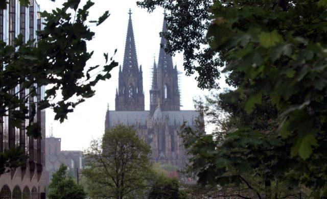 Kölner Dom Foto: über dts Nachrichtenagentur