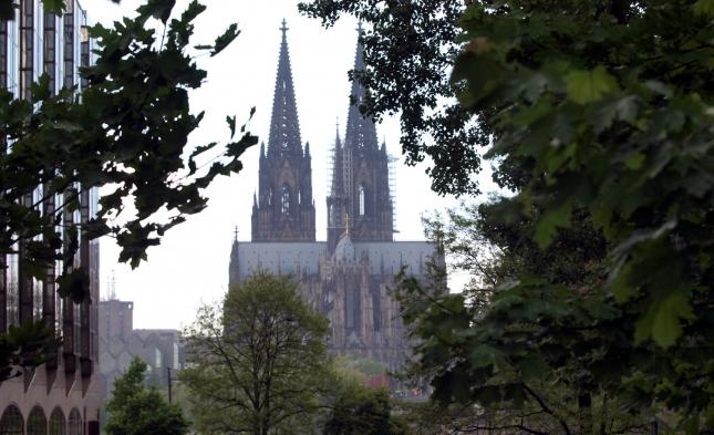 In Kölner Kirchen wird gegen die AfD gebetet