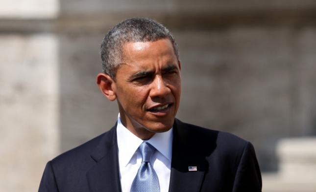 """Wirbel um Obama-Auftritt bei Kirchentag: """"Warum zahle ich mit meiner Kirchensteuer Merkels Wahlkampf"""""""