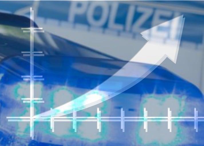 Neue Kriminalstatistik Bayern: Über eine halbe Million Straftaten – fast 8.000 Asyl-Mehrfachtäter