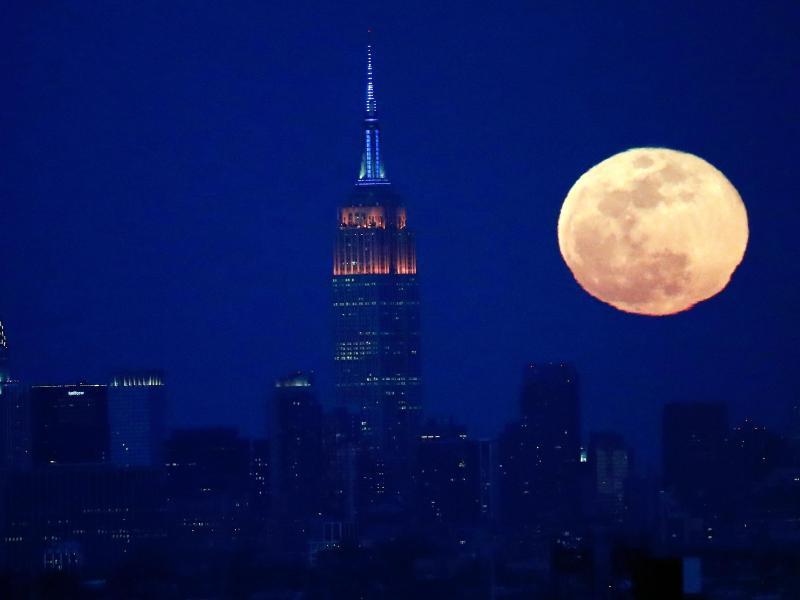 Der Mond ist aufgegangen – Von Matthias Claudius