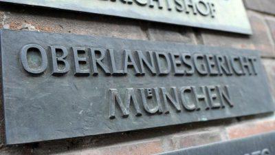 Einstweilige Verfügung gegen Facebook am Oberlandesgericht München erstritten