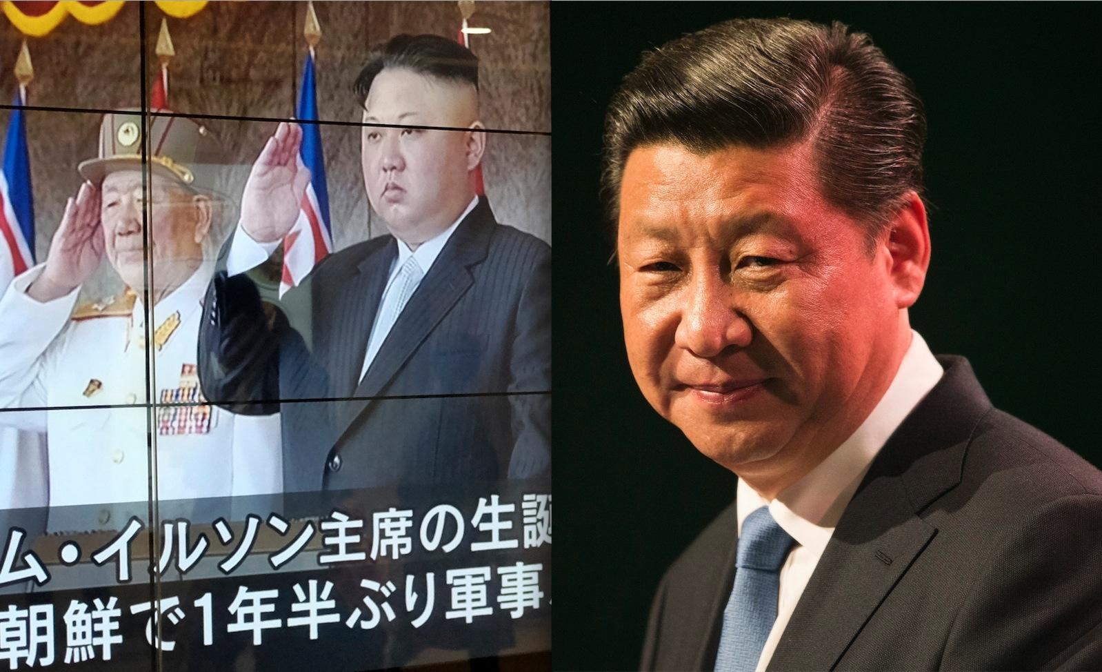 Nordkorea-Spezial: Geheime Machtspiele mit Atomwaffen – Kim Jong Un ist Xi Jinpings großes Problem