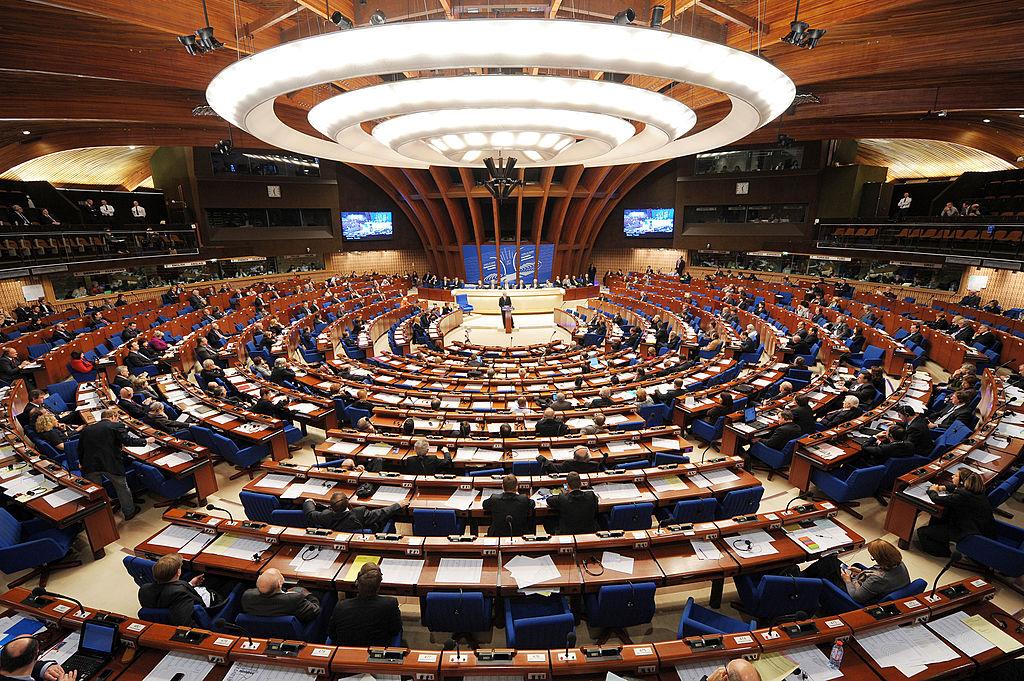AfD und andere rechtsgerichtete Parteien erhalten in Europarats-Versammlung keine Fraktion